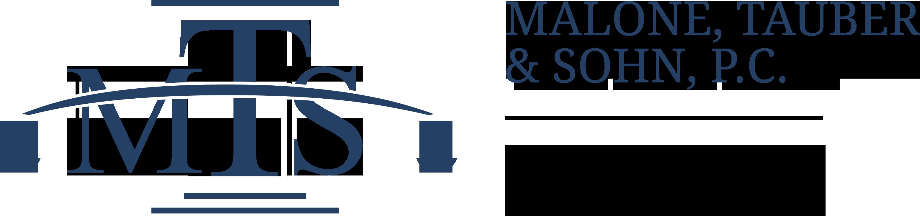 Malone Tauber & Sohn, P.C.