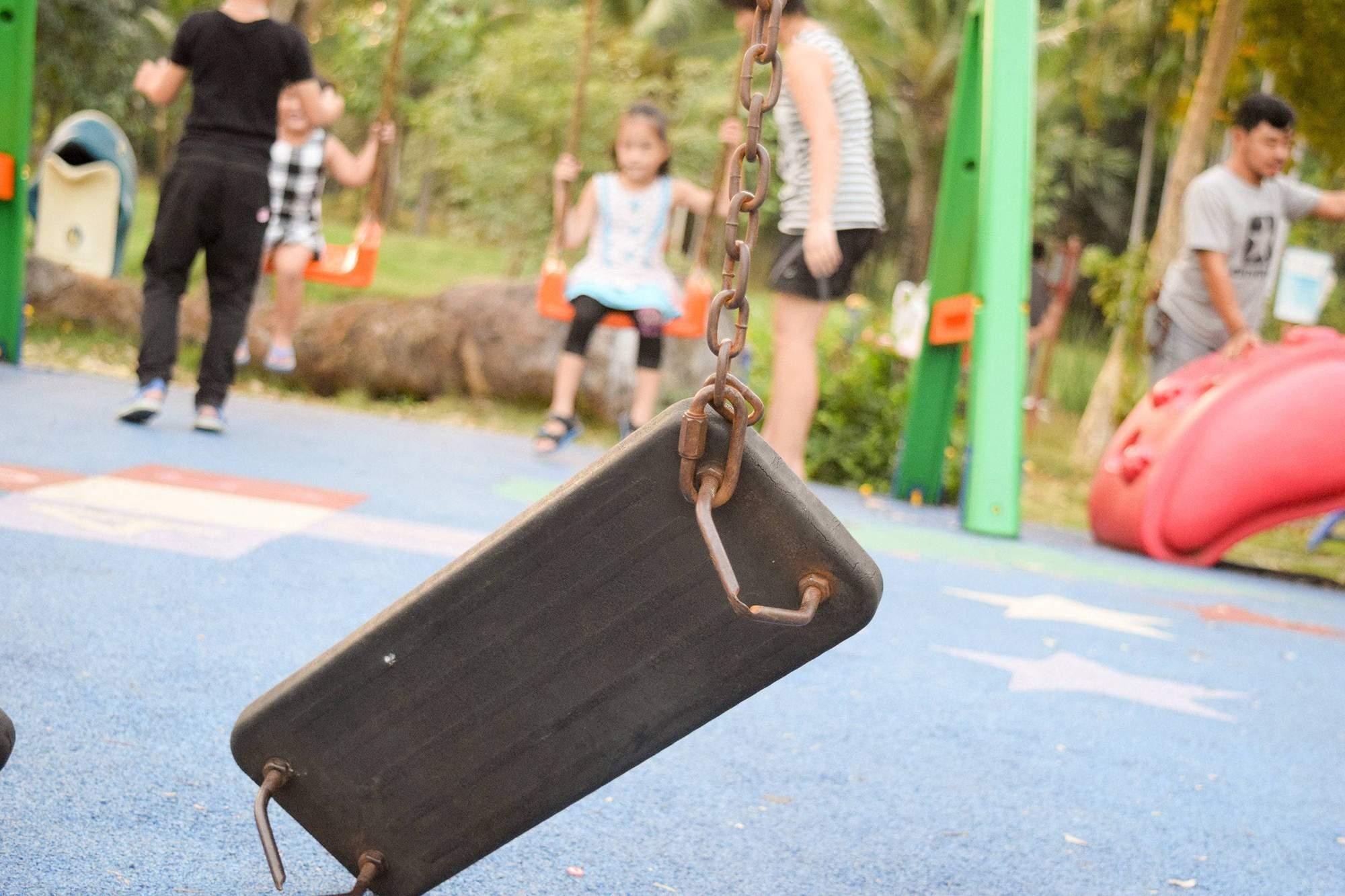 Playground/School Accidents