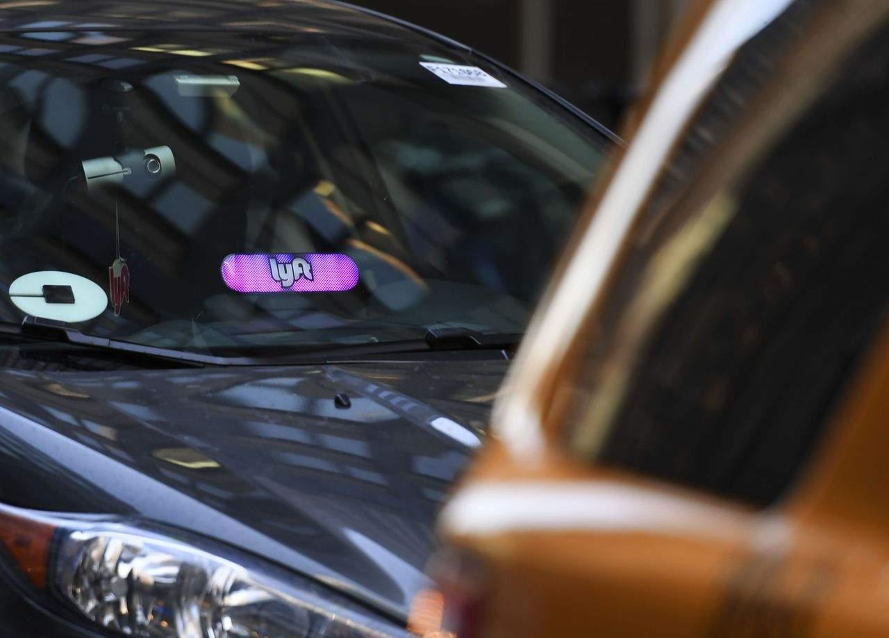 Uber/Lyft Accidents